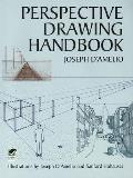 Perspective Drawing Handbook (Dover Art Instruction)