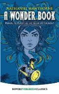 Wonder Book Heroes & Monsters of Greek Mythology