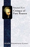 Critique of Pure Reason (03 Edition)