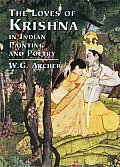 Loves of Krishna in Indian Painting & Poetry