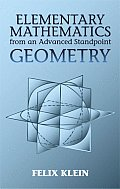 Elementary Mathematics from an Advanced Standpoint Geometry