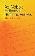 Real-Variable Methods in Harmonic Analysis (Dover Books on Mathematics)