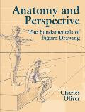 Anatomy and Perspective: The Fundamentals of Figure Drawing (Dover Books on Art Instruction, Anatomy)