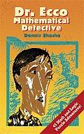 Dr Ecco Mathematical Detective