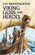 Viking Gods & Heroes