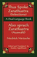 Thus Spoke Zarathustra (04 Edition)