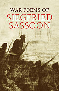 War Poems of Siegfried Sassoon Cover