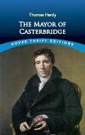 Mayor of Casterbridge (04 Edition)