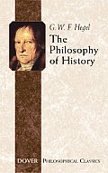 Philosophy of History (04 Edition) Cover