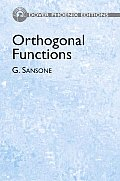 Dover Phoenix Editions #9: Orthogonal Functions