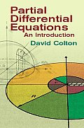 Partial Differential Equations : Introduction (04 Edition)