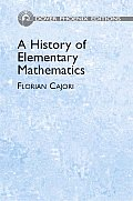 History of Elementary Mathematics Rev Edition