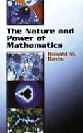 Nature & Power Of Mathematics