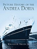 Picture History of the Andrea Doria Cover