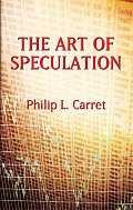 The Art of Speculation Cover