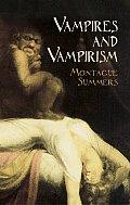 Vampires & Vampirism
