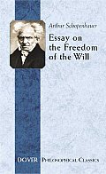 Essay on the Freedom of the Will (05 Edition)