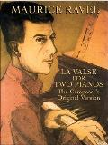 La Valse For Two Pianos