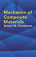Mechanics of Composite Materials