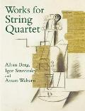 Works for String Quartet (05 Edition)