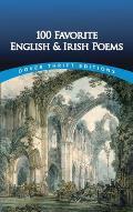 100 Favorite English & Irish Poems