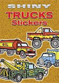 Shiny Trucks Stickers