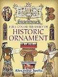 Full-Color Treasury of Historic Ornament