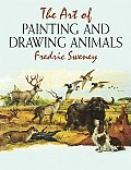 Art Of Painting & Drawing Animals