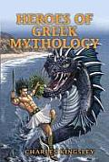 Heroes Of Greek Mythology