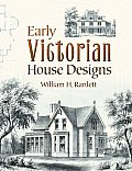 Early Victorian House Designs