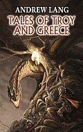 Tales Of Troy & Greece