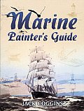 Marine Painter's Guide Cover