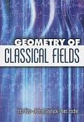 Geometry of Classical Fields