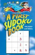 First Sudoku Book