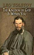Kingdom of God Is Within You (06 Edition)