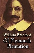 Of Plymouth Plantation (06 Edition)