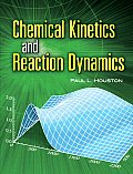 Chemical Kinetics and Reaction Dynamics (06 Edition)