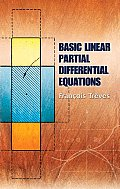 Basic Linear Partial Differential Equations (07 Edition)