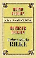 Duino Elegies Duineser Elegien A Dual Language Book