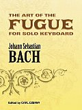 The Art of the Fugue, BWV 1080
