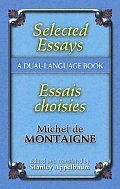 Selected Essays Essais Choisis A Dual Language Book