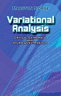 Variational Analysis: Critical Extremals and Sturmian Extensions