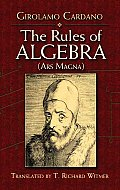 The Rules of Algebra: Ars Magna