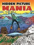 Hidden Picture Mania (Boxed Sets/Bindups)