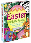 Easter Activity Fun Kit (Boxed Sets/Bindups)