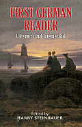 First German Reader: a Beginner's Dual-language Book (07 Edition)