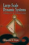 Large Scale Dynamic Systems Stability & Structure