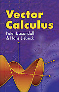 Vector Calculus Cover