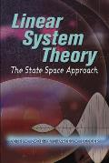 Linear System Theory (08 Edition)