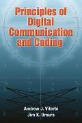 Principles of Digital Communication and Coding